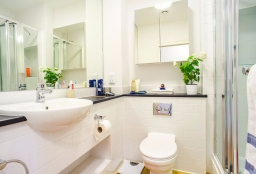 Home by Unilife Serviced Studio Apartment