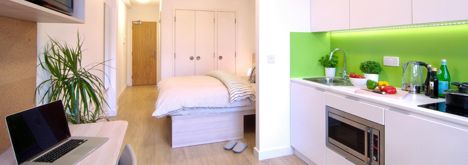 Serviced Apartments in Portsmouth and Southampton
